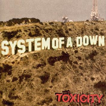 System of a Down – Toxicity – 25 Days of Christmas Metal Countdown: Day 20