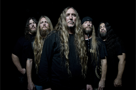Obituary Release New Track, Deftones to Tour U.S, Overkill Release New Video, and Dragonforce New Album Title and Artwork Unveiled