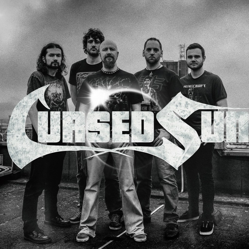 Cursed Sun: Metal, Movies, and Belfast
