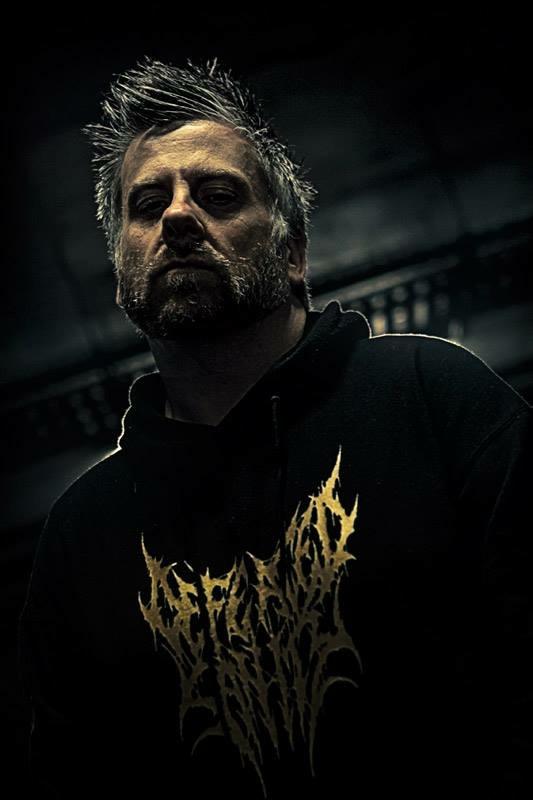 Revulsed Drummer Jayson Sherlock – Infernally Atrocious Death Metal