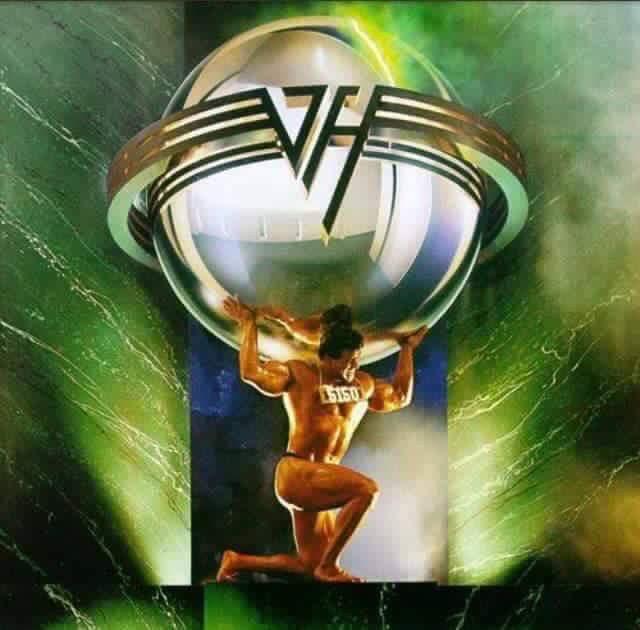 Van Halen – 5150: Must Own Heavy Metal/Hard Rock Albums