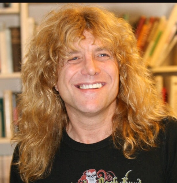 Steven Adler- A True Survivor 27 Years After He Plays His Final Show As A Member Of Guns N' Roses :
