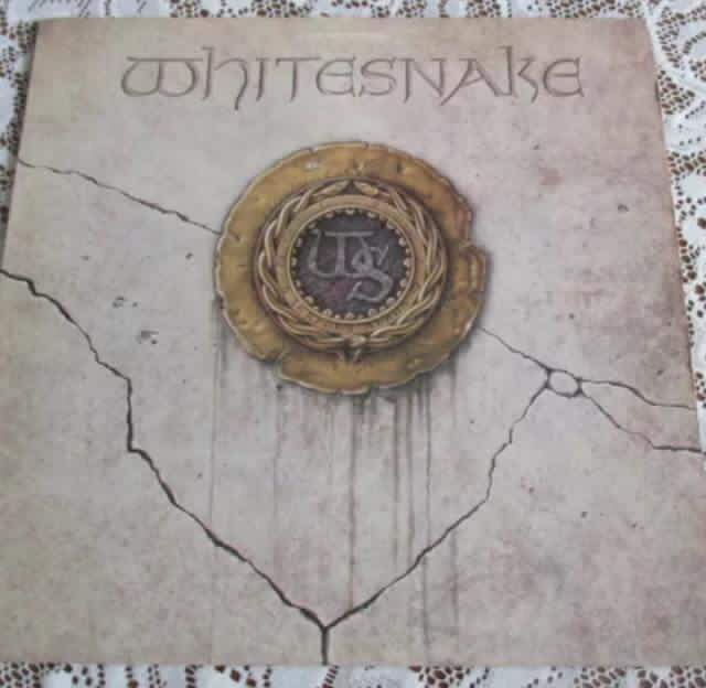 Whitesnake-1987 : Must Own Heavy Metal/Hard Rock Albums