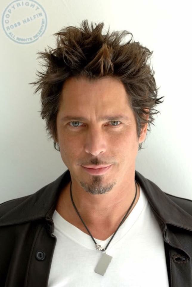 Did The Prescription Drug Ativan Cause Chris Cornell To Commit Suicide ?
