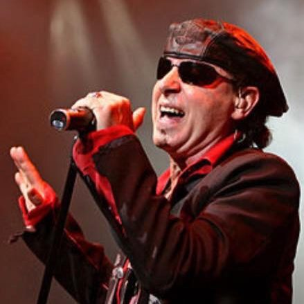 Scorpions Frontman Klaus Meine At 68 Years Old :