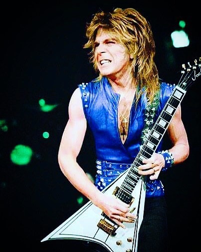 Randy Rhoads Does Not Qualify To Be Nominated For The Rock And Roll Hall Of Fame :