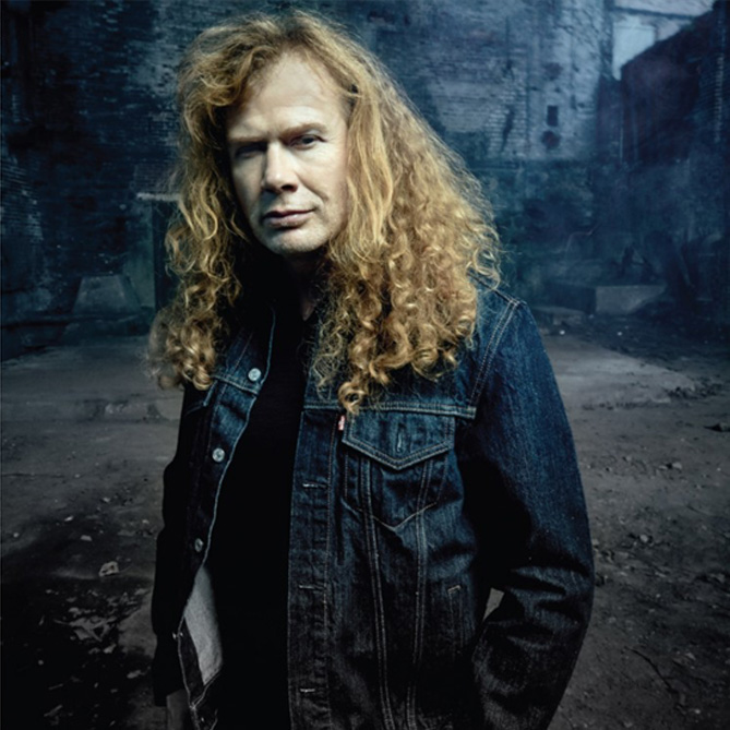 Mustaine's Gone Country? Maybe Just a Little