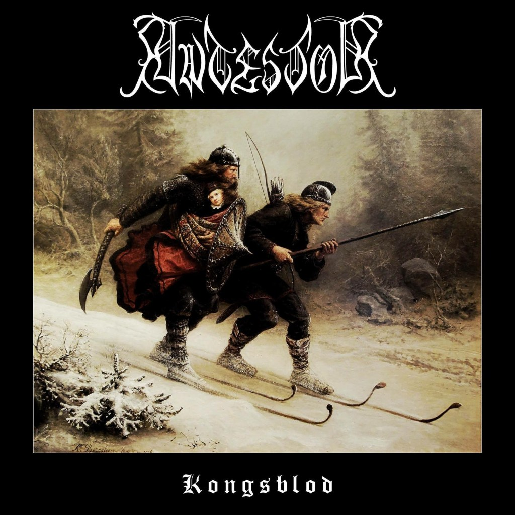 Antestor – Kongsblod: Coming Soon!