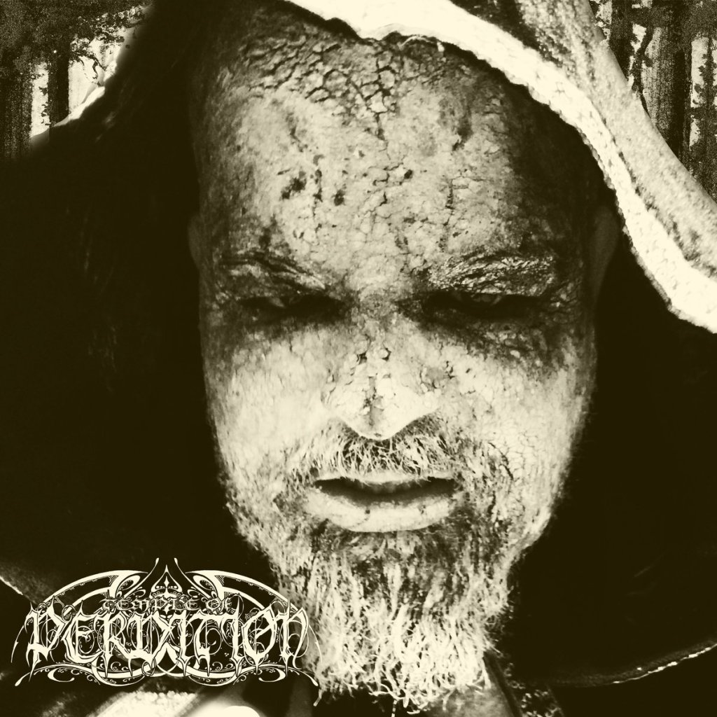 Temple of Perdition Sign With Vision of God Records