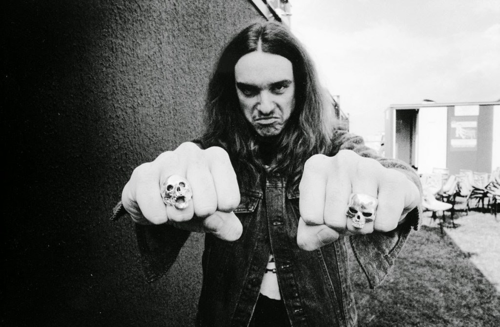 Cliff Burton Day Is Official!