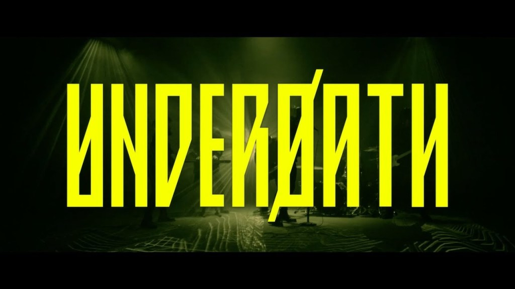 New UNDERØATH On The Way In April