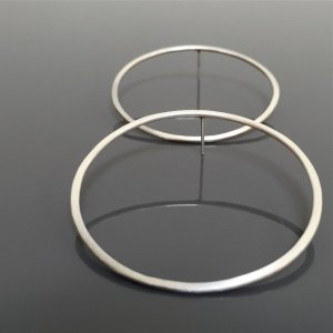 xl ROUND and ROUND hoop