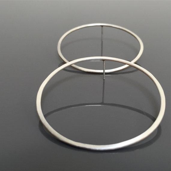 xl ROUND and ROUND hoop