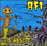 "AFI ""All Hallows EP"" large pic"