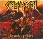 "Skeletonwitch ""Breathing The Fire"" small album pic"