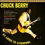 "Chuck Berry ""St. Louis to Liverpool"" small album pic"