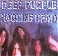 "Deep Purple ""Machine Head"" large album pic"