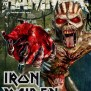 Iron Maiden The Book Of Souls Metal Hammer Collector S