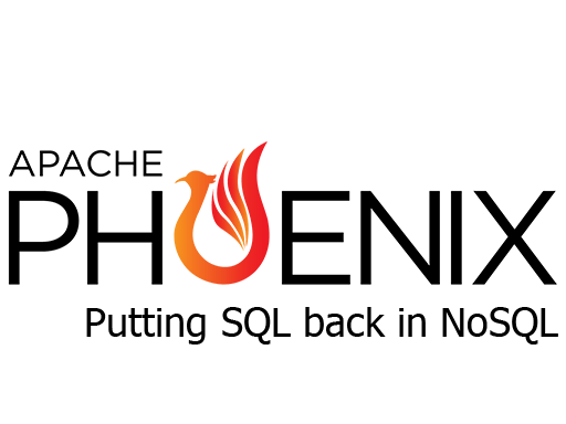 Putting SQL back in NoSQL and Hadoop with Apache Phoenix