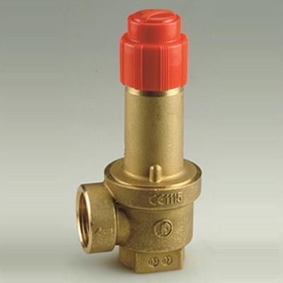 sigurnosni ventil giacomini