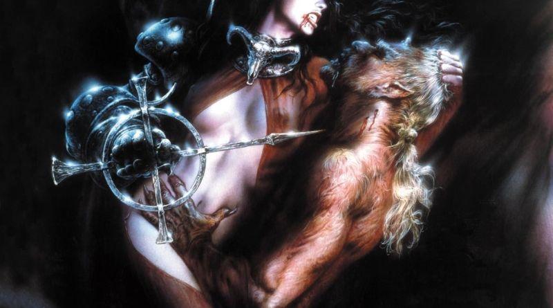Klasik Bir Cumartesi: Graveworm – Scourge of Malice