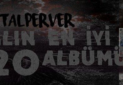 Metalperver'den 2018'in En İyi 20 Albümü (10-1)