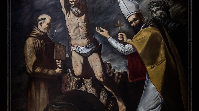 Rotting Christ – The Heretics