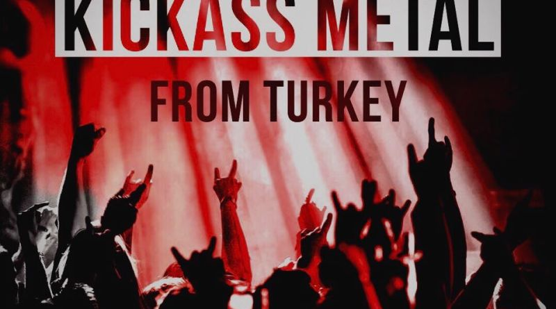 Yerli Pazarı: Kickass Metal From Turkey
