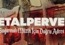 Metalperver #2
