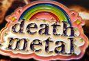 Death Metal – 2020