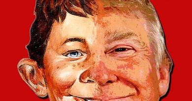 Venomous Concept – Politics Versus the Erection