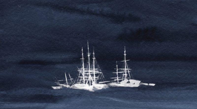 Kauan – Ice Fleet