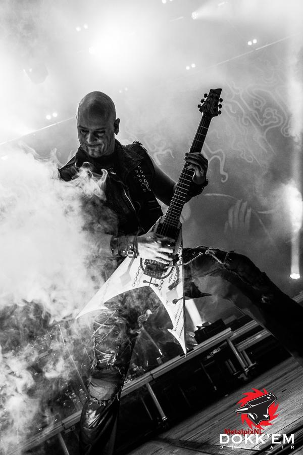 Cradle of Filth – Dokk'em Open Air