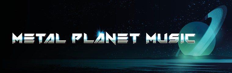 Metal Planet Music
