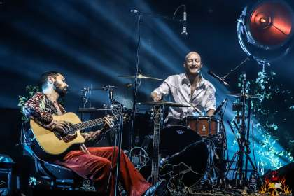 Permalink to: Gig Review: Biffy Clyro go Unplugged in The Waterfront Hall, Belfast