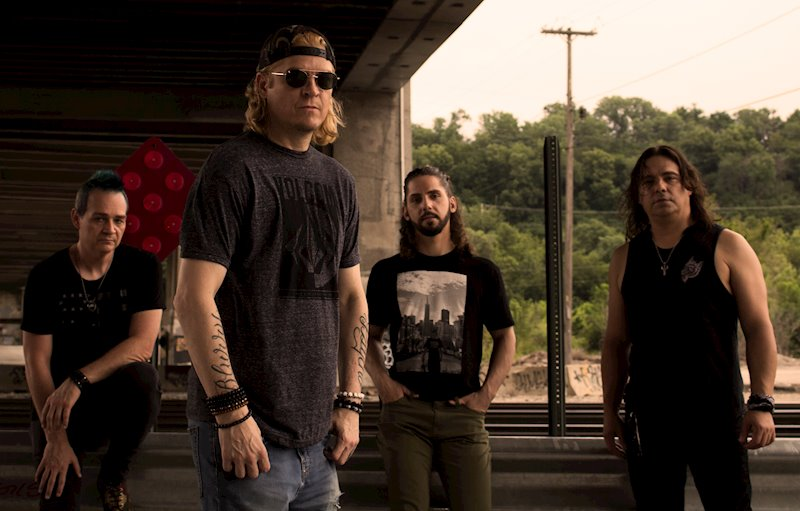 Album Review : PUDDLE OF MUDD WELCOME TO GALVANIA – Metal