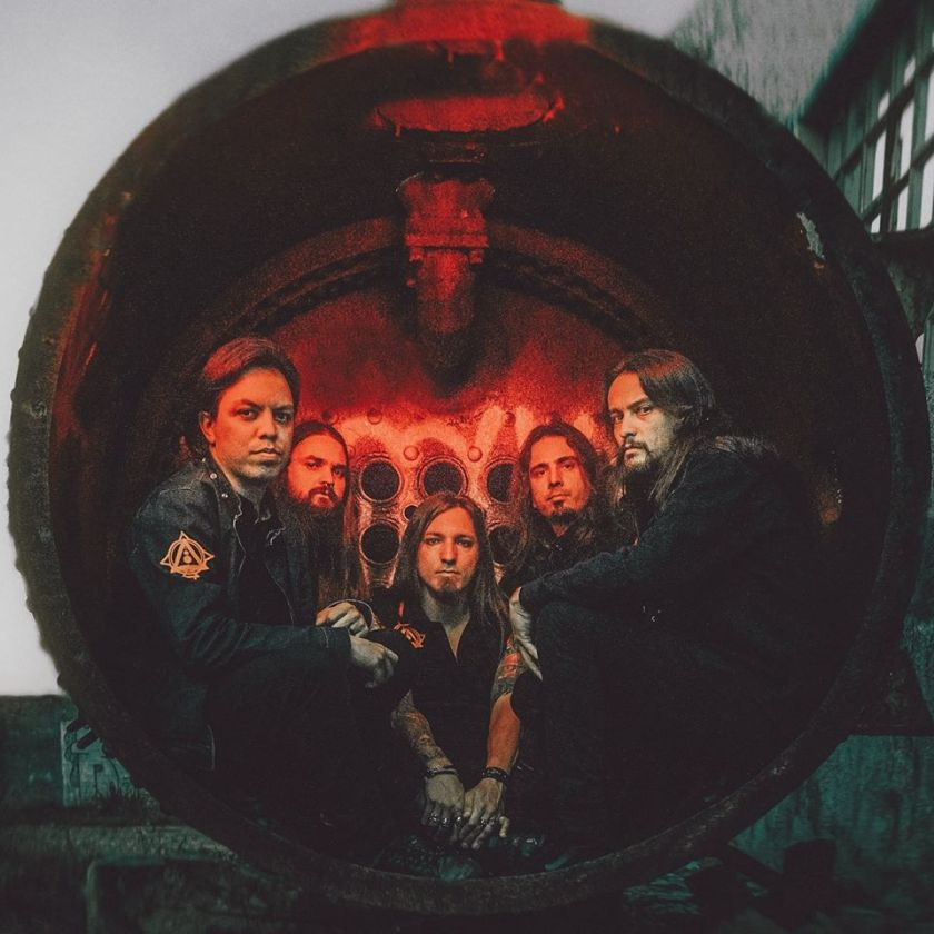Best Albums 2020.Sculptor Brazilian Melodic Death Metal Act Sign To