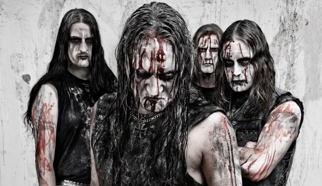 Marduk-band