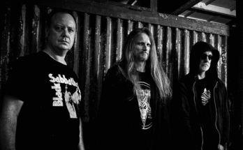 death metal band Cancer