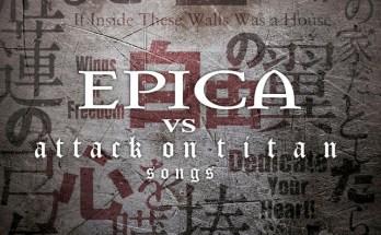 Epica vs Attack on Titan