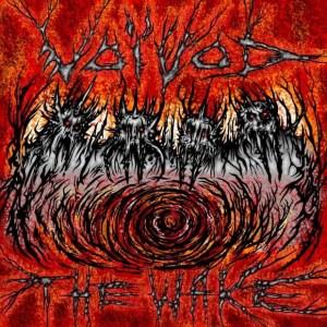 Voivod The Wake Cover Artwork