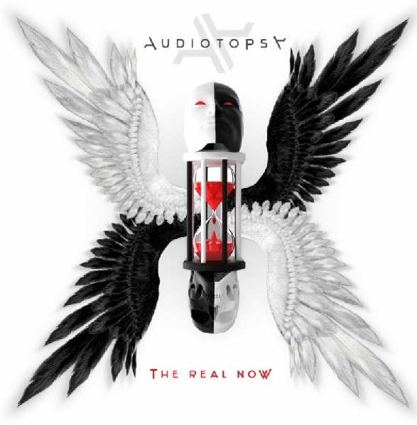 Audiotopsy Band album The Real Now