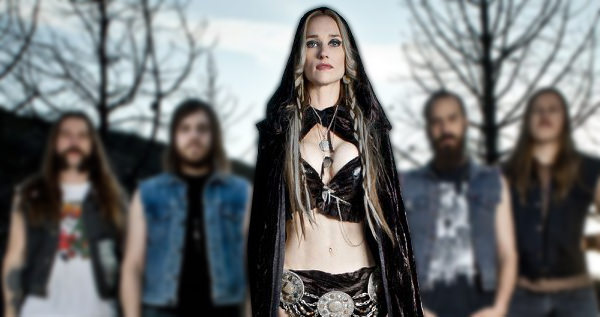 Huntress Jill Janus