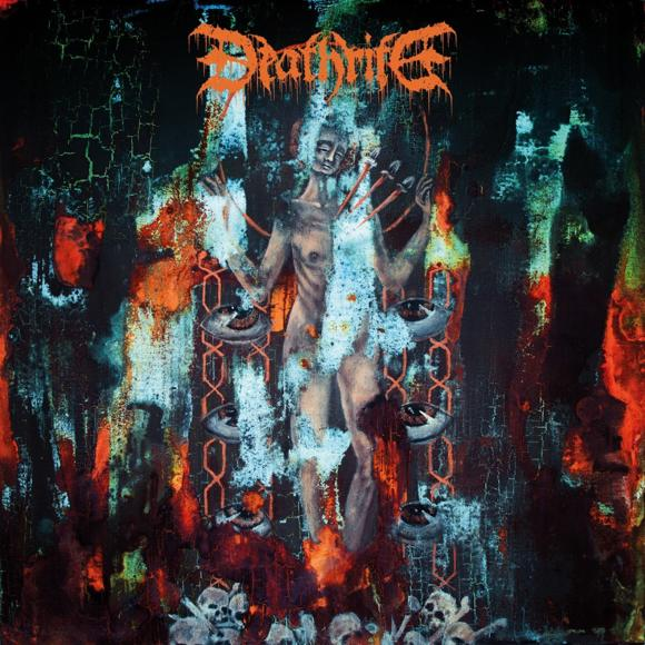 Deathrite Album