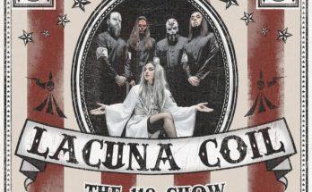 Lacuna Coil 119 Show