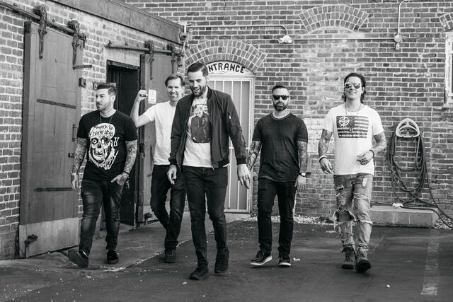 Avenged Sevenfold - The Metal Report - rock, metal and alternative news, interviews, reviews and exclusive features