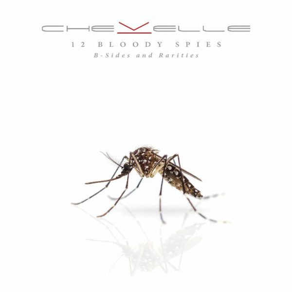 Chevelle 12 Bloody Spies