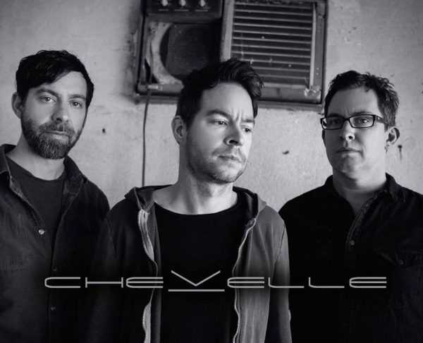 chevelle announces new album 12 bloody spies b sides and rarities the metal report. Black Bedroom Furniture Sets. Home Design Ideas