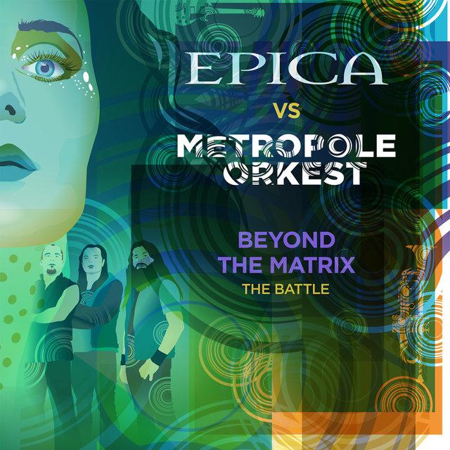Epica vs Metropole Orkest