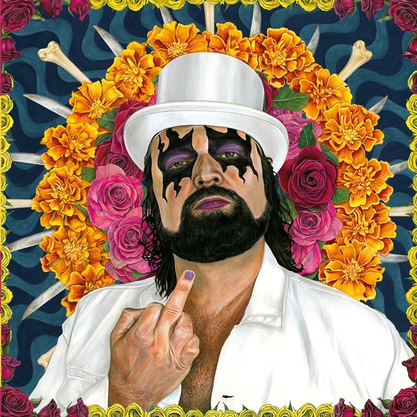 Hank Von Hell - Egomania Review